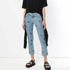Current/Elliot Love Jeans